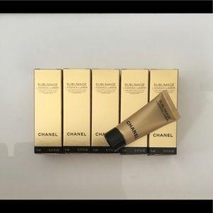 COPY - Chanel Sublimage L'essence Lumiere serum